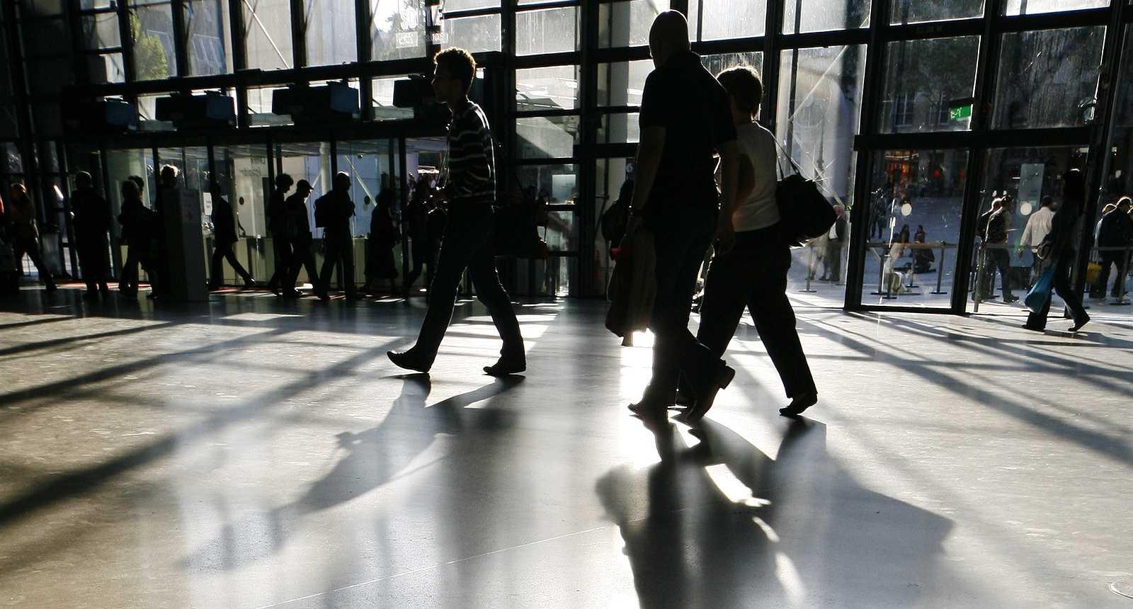 Le Centre Culturel Georges Pompidou