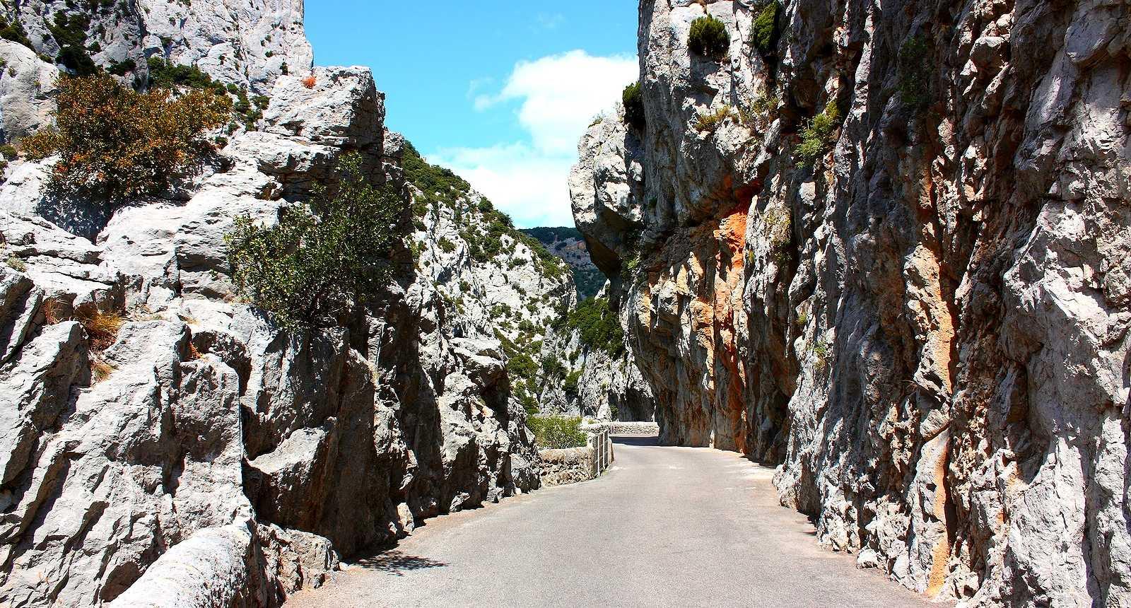 Gorges de galamus saint paul de fenouillet 66220 - Saint paul de fenouillet office de tourisme ...
