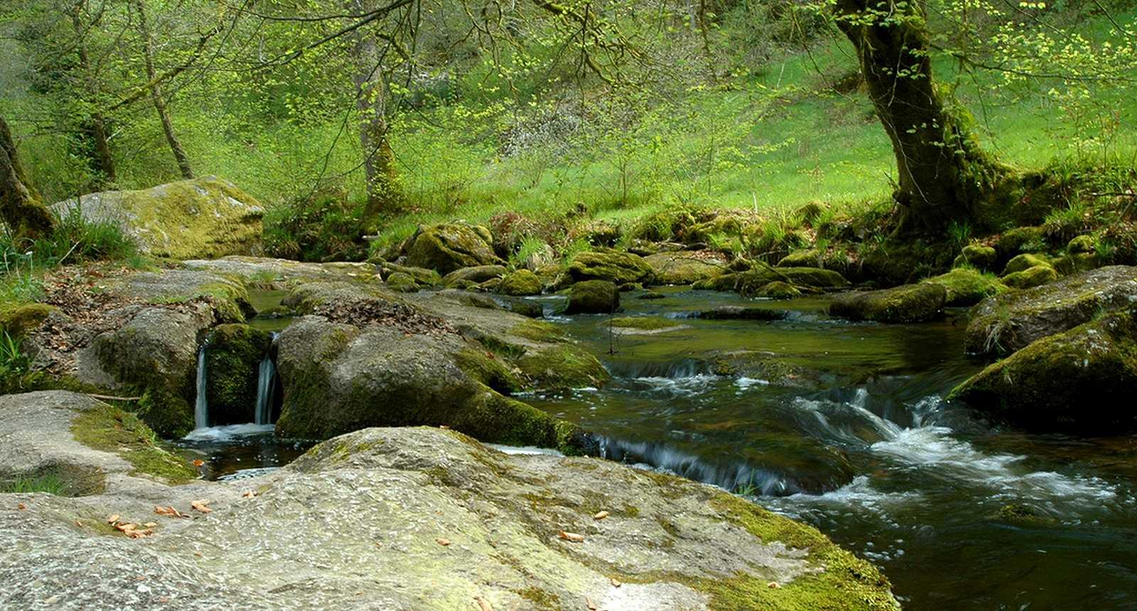 La Cascade des Jarrauds