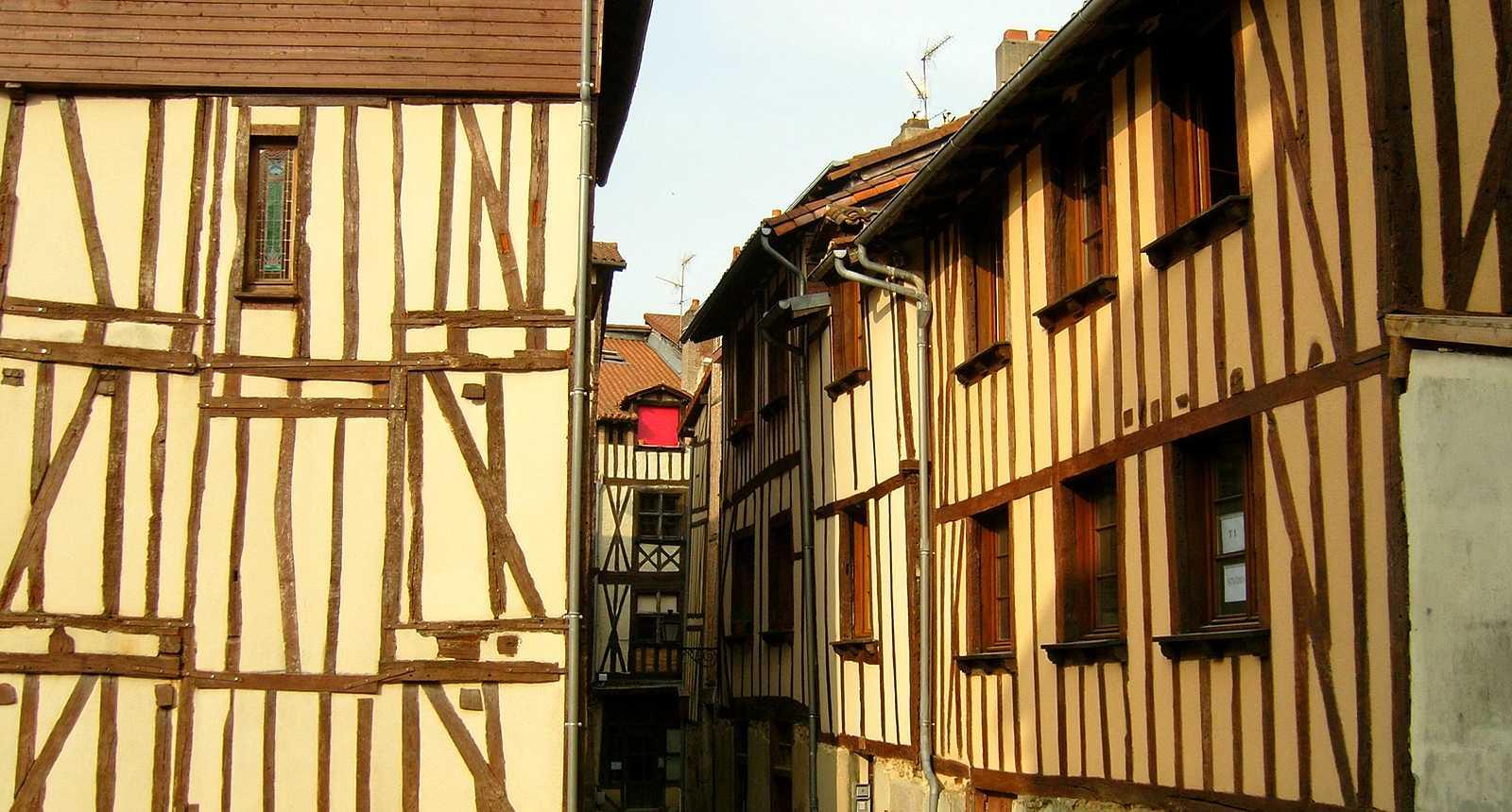 Le Village de la Boucherie à Limoges