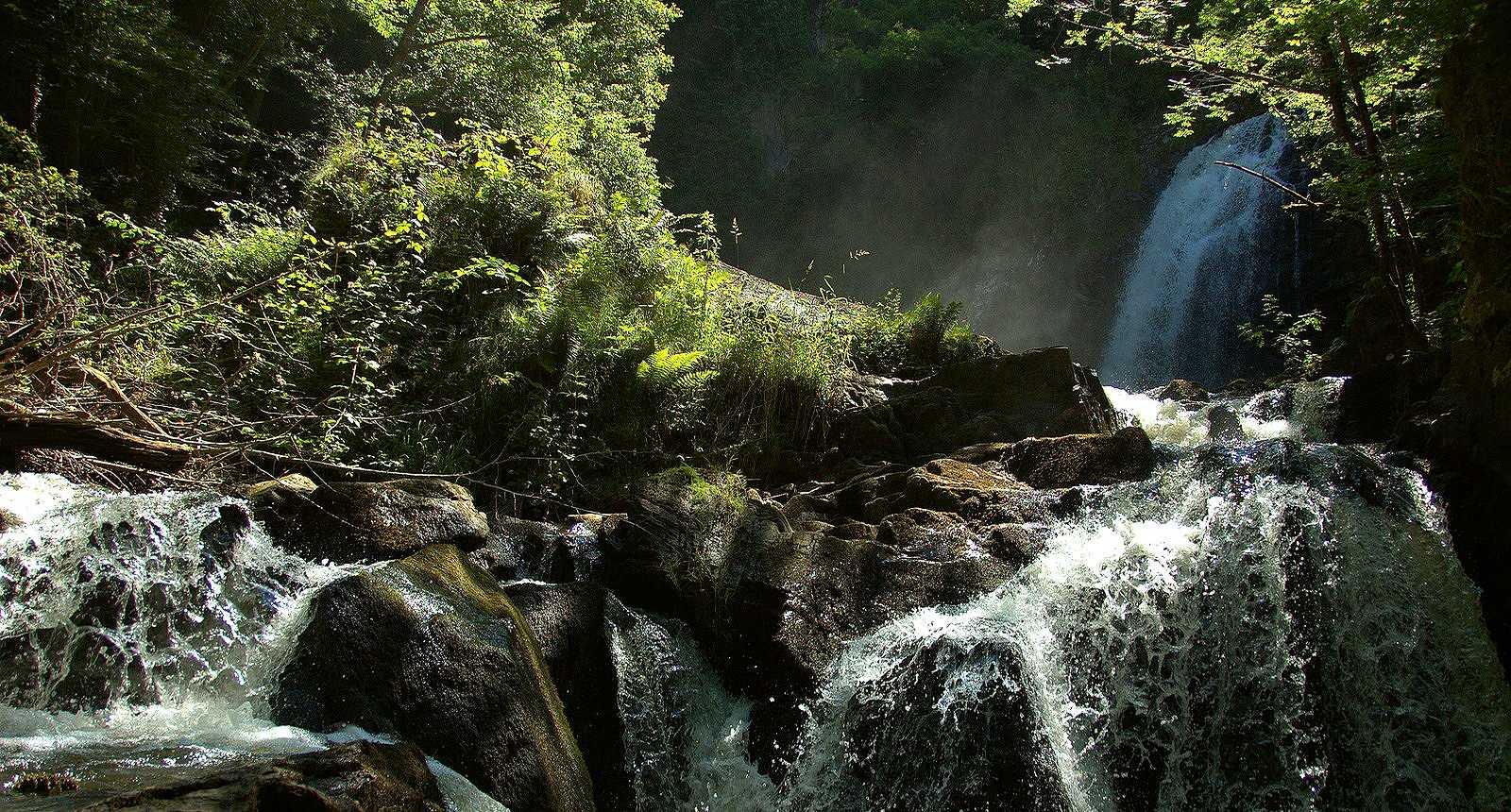 La Cascade de Murel (1)