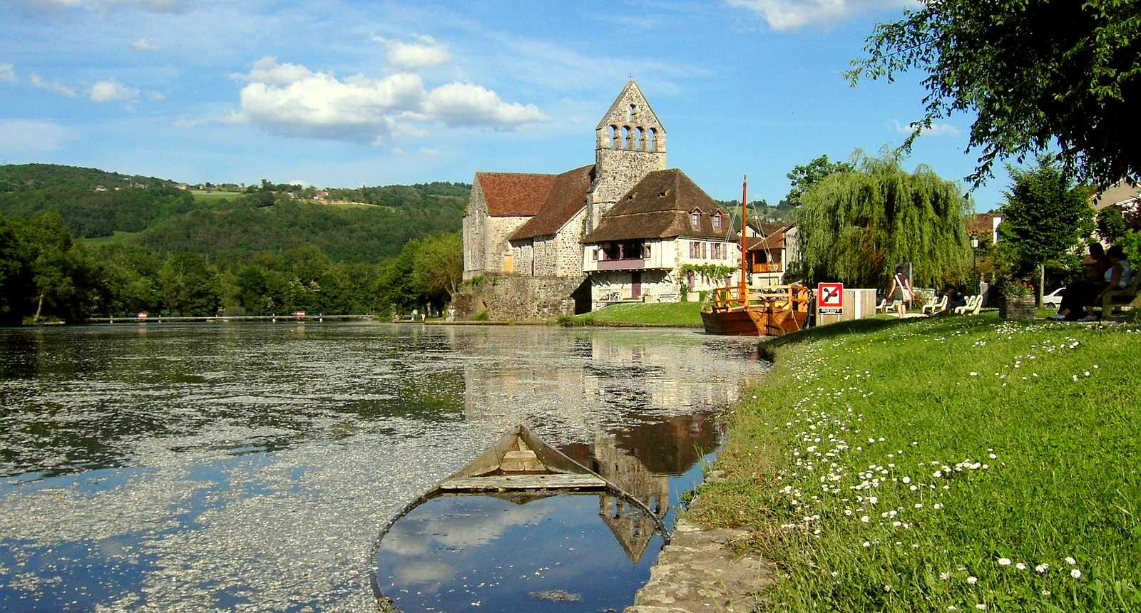 Offices de tourisme ot et syndicats d 39 initiatives - Office de tourisme beaulieu sur dordogne ...