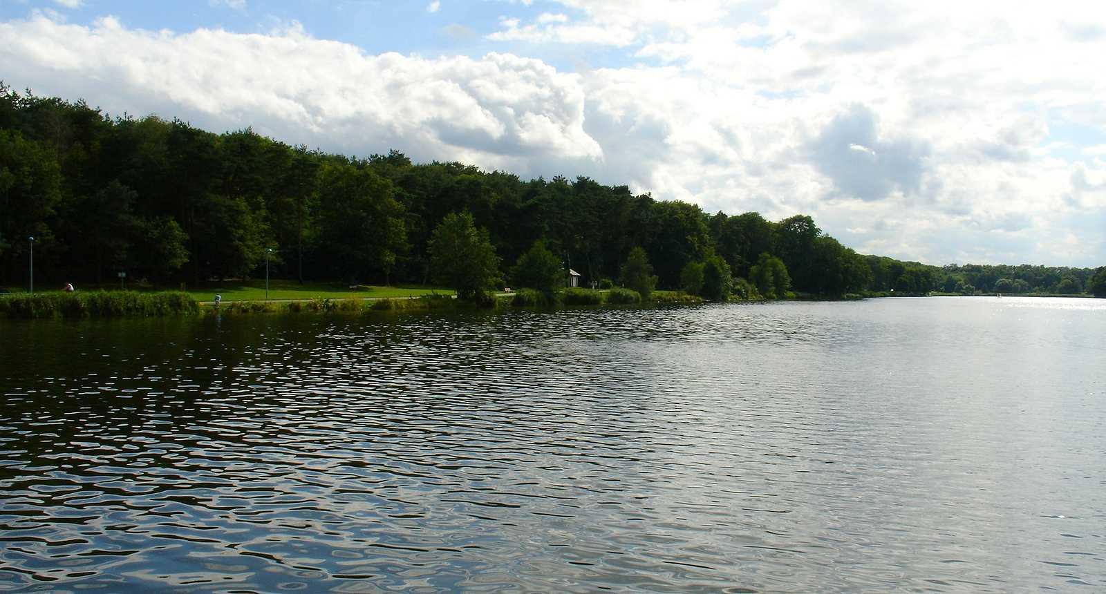 Le Lac de Creutzwald (1)