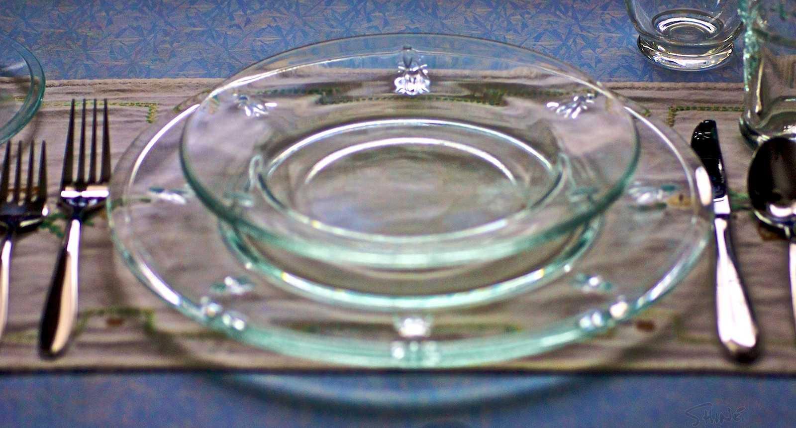 Cristallerie-verrerie La Rochère à Passavant-la-Rochère