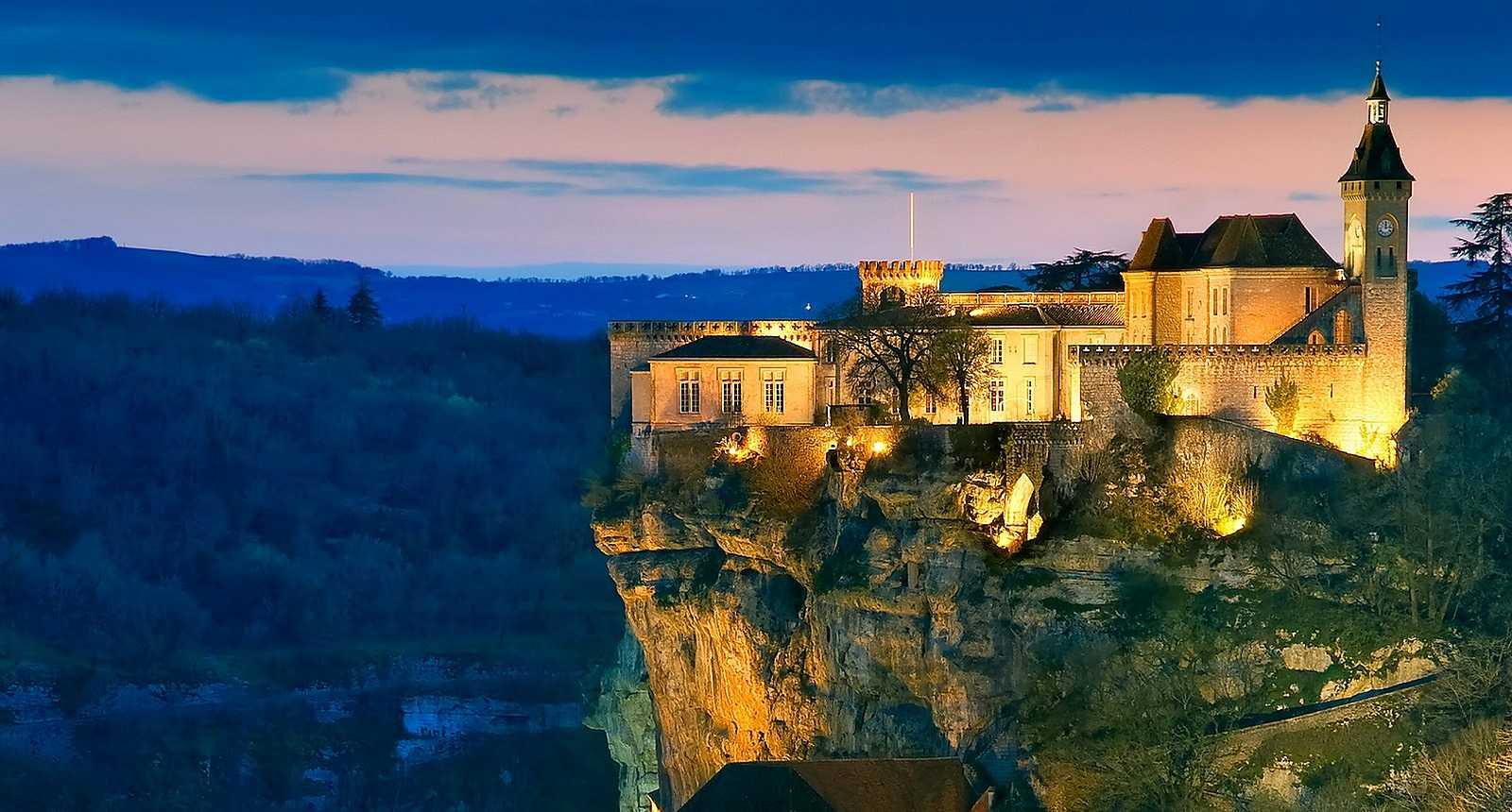 office de tourisme rocamadour