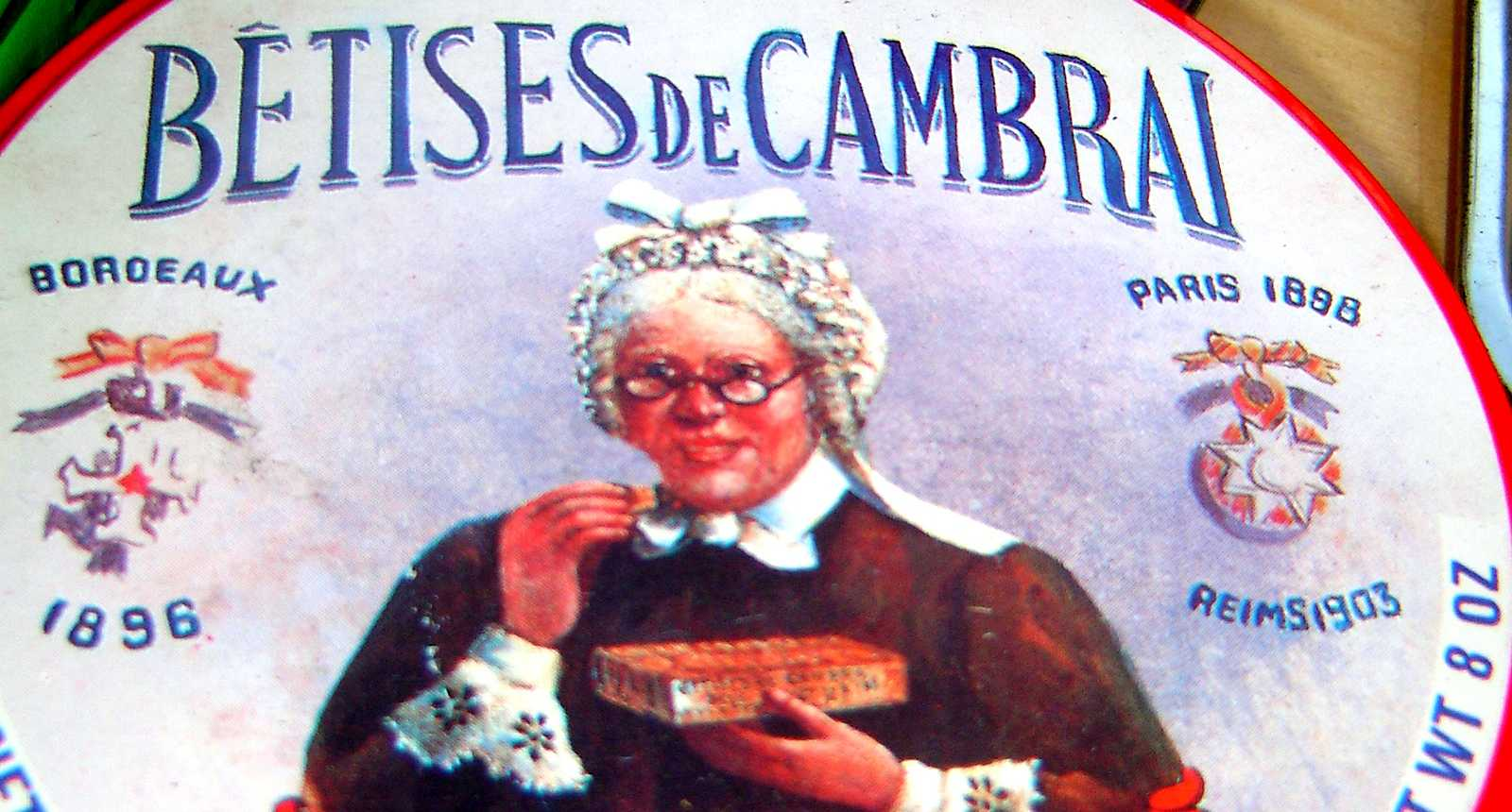 Les Bêtises de Cambrai