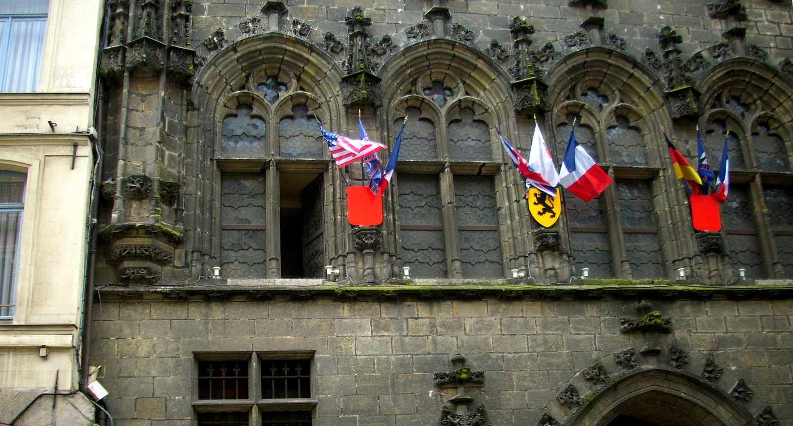Le Beffroi de Douai  (1)