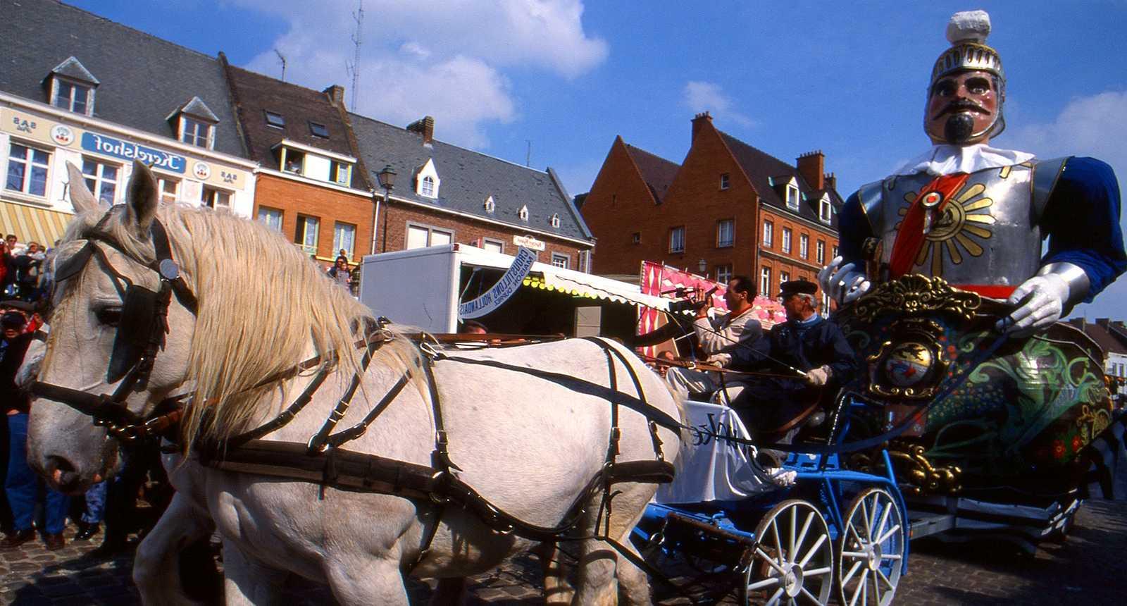 Le Carnaval de Dunkerque  (1)