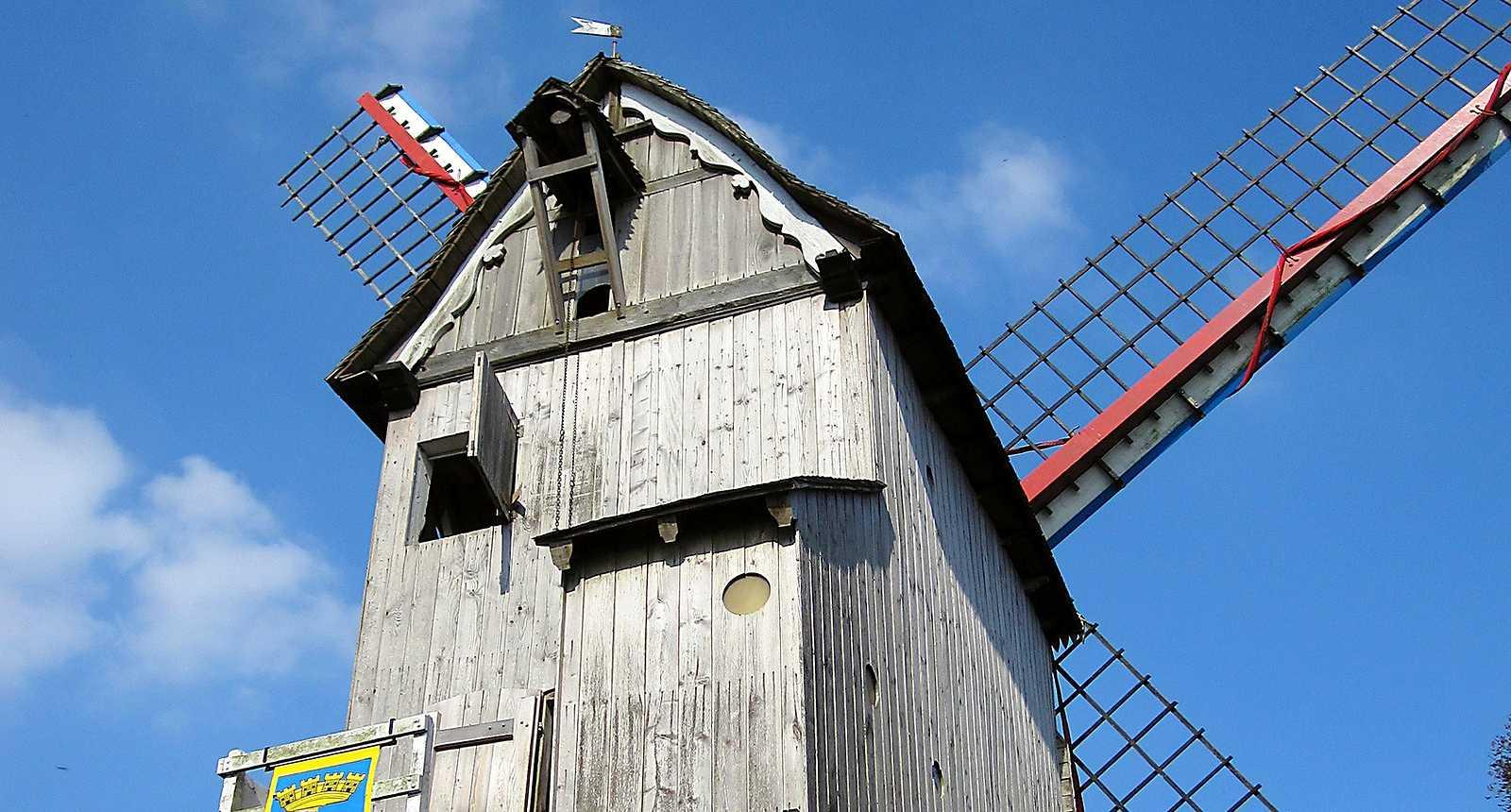 Le Moulin de Cassel