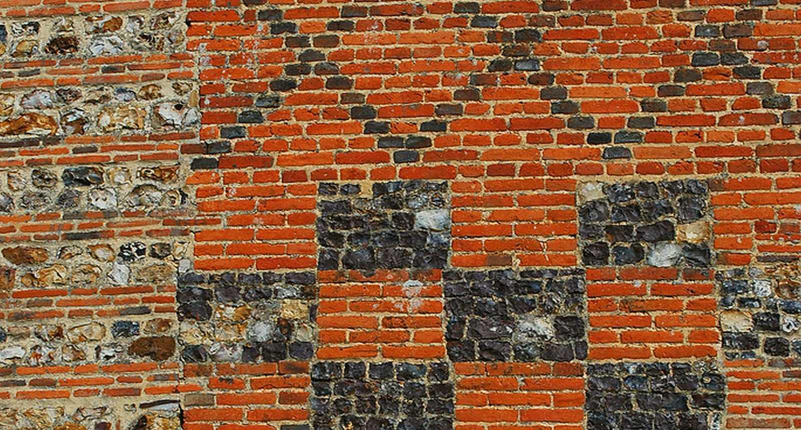 Photo mur de l 39 ancienne abbaye de chaise dieu du theil for Chaise dieu du theil