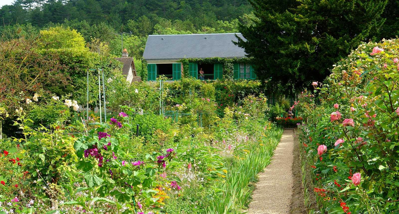 Le vexin normand eure vall e de la seine guide de for Le jardin normand