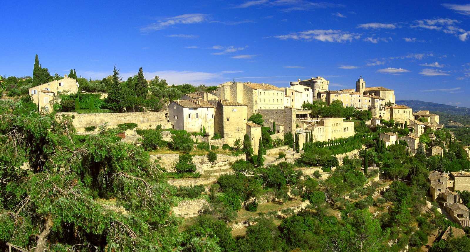 Village de Gordes, Luberon