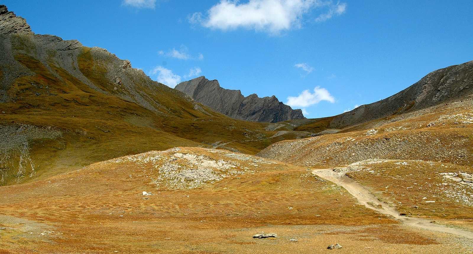Montagne du Queyras