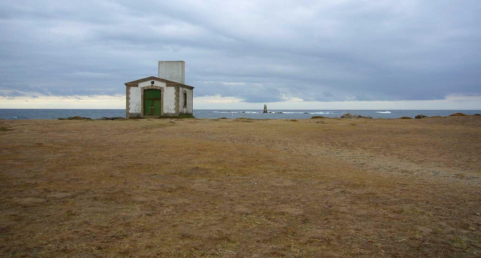 Sur la Pointe du But, Île d'Yeu