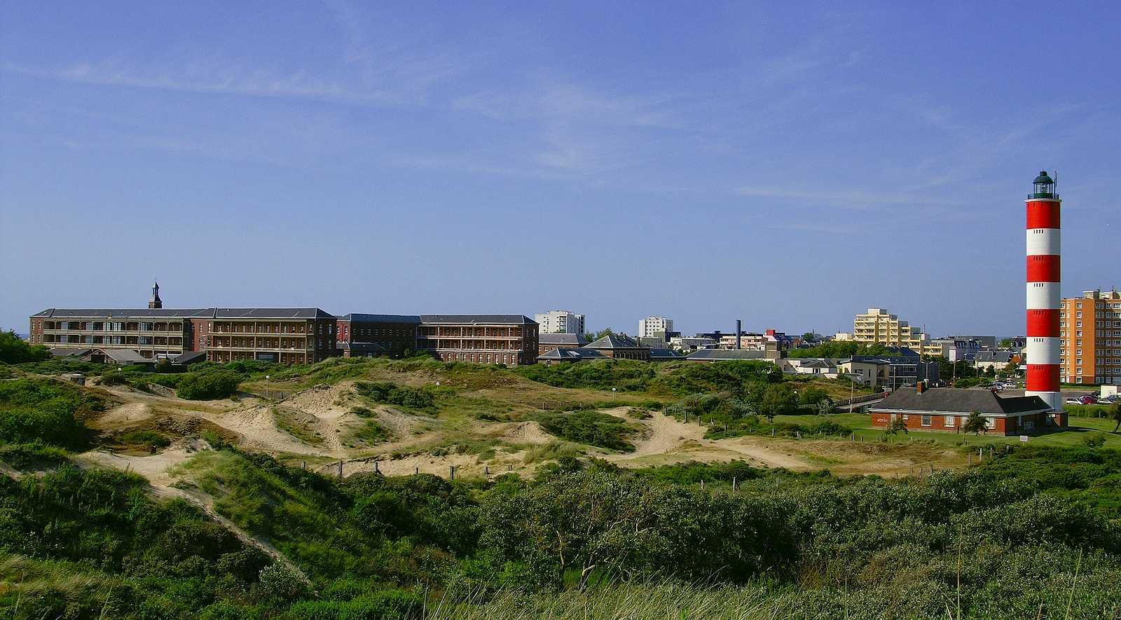 Le Phare de Berck-sur-Mer