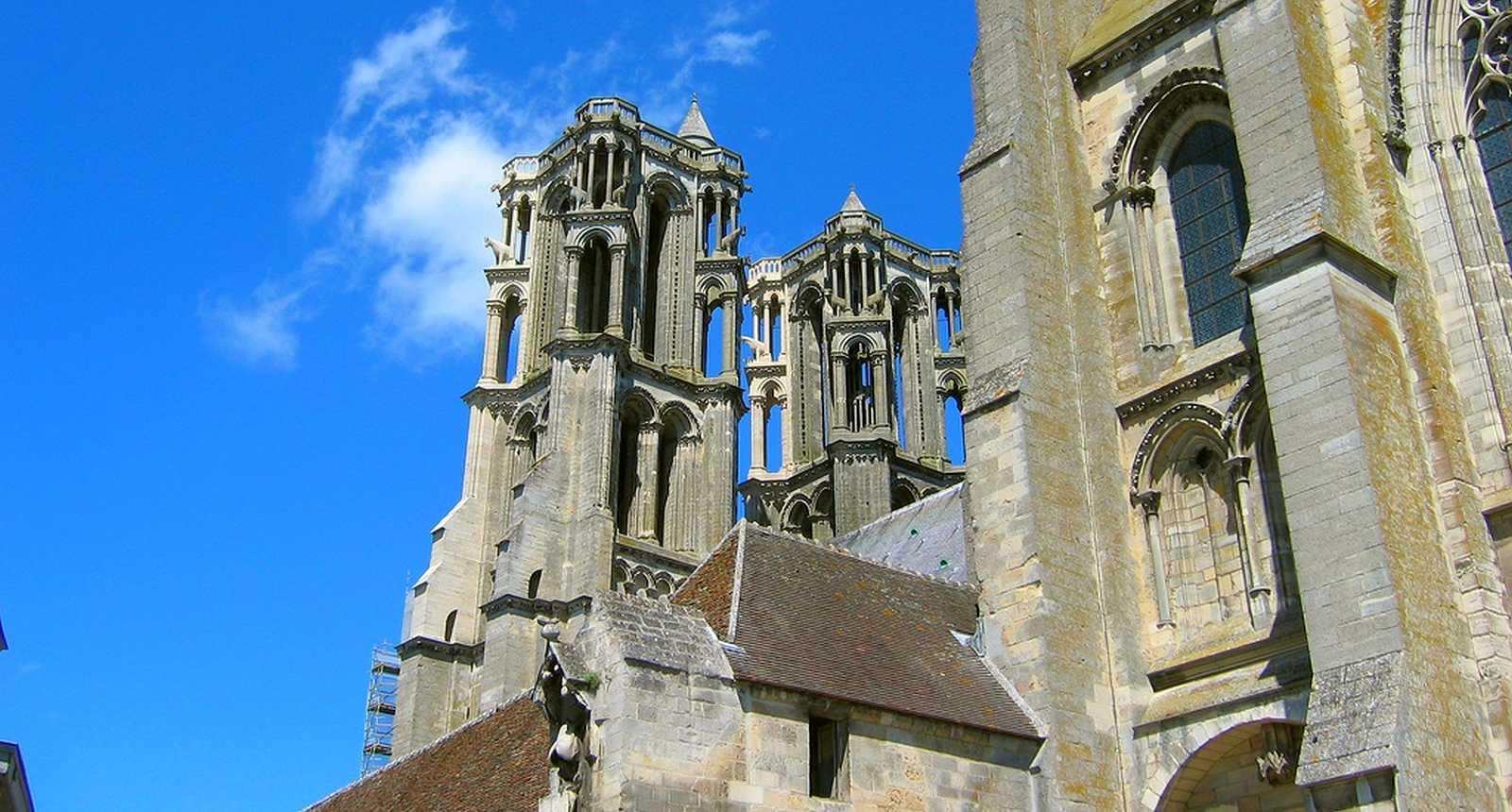 Notre-Dame de Laon (1)
