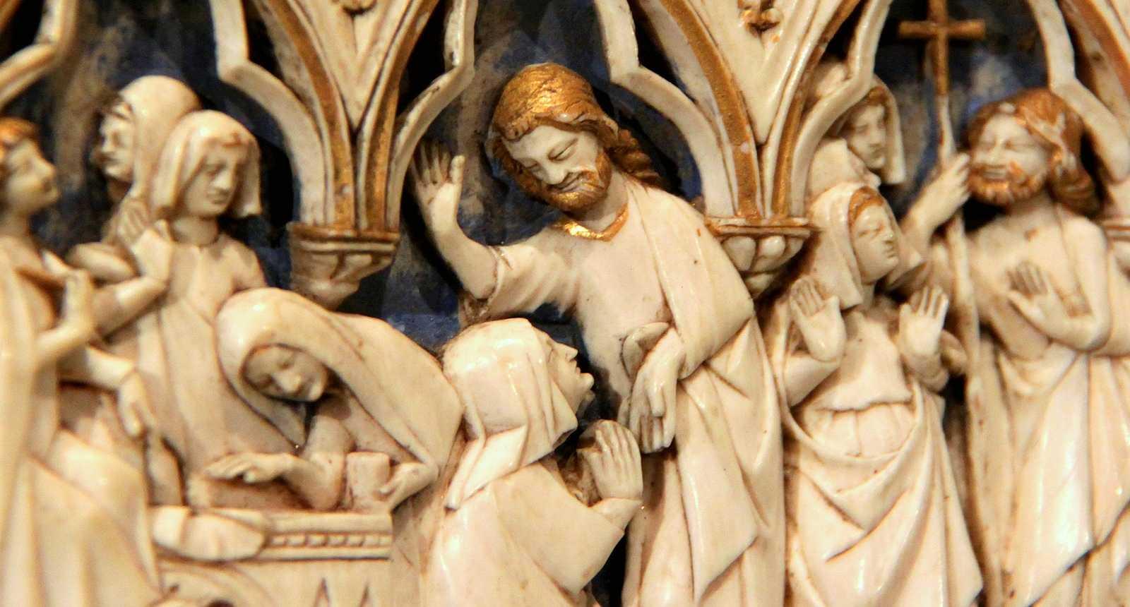 L'Abbaye de Saint-Jean-des-Vignes à Soissons