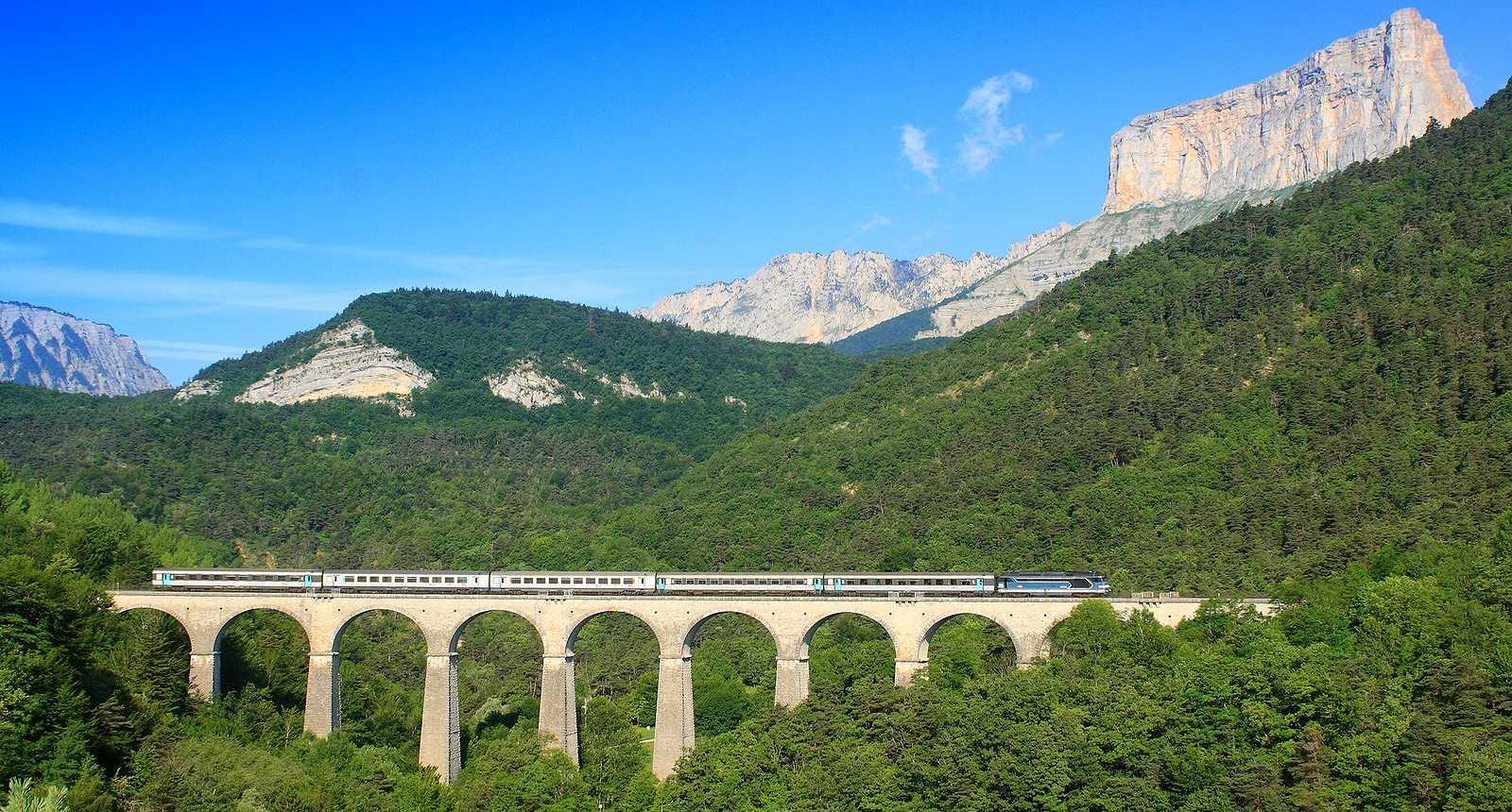 Le Mont Aiguille, célébrité du Trièves