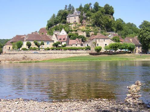 Bourg de Limeuil_Limeuil