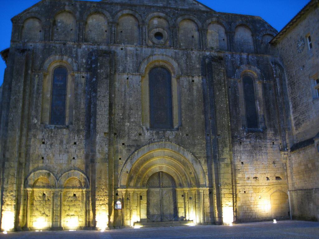 Image : Office de Tourisme* de Le Buisson-de-cadouin