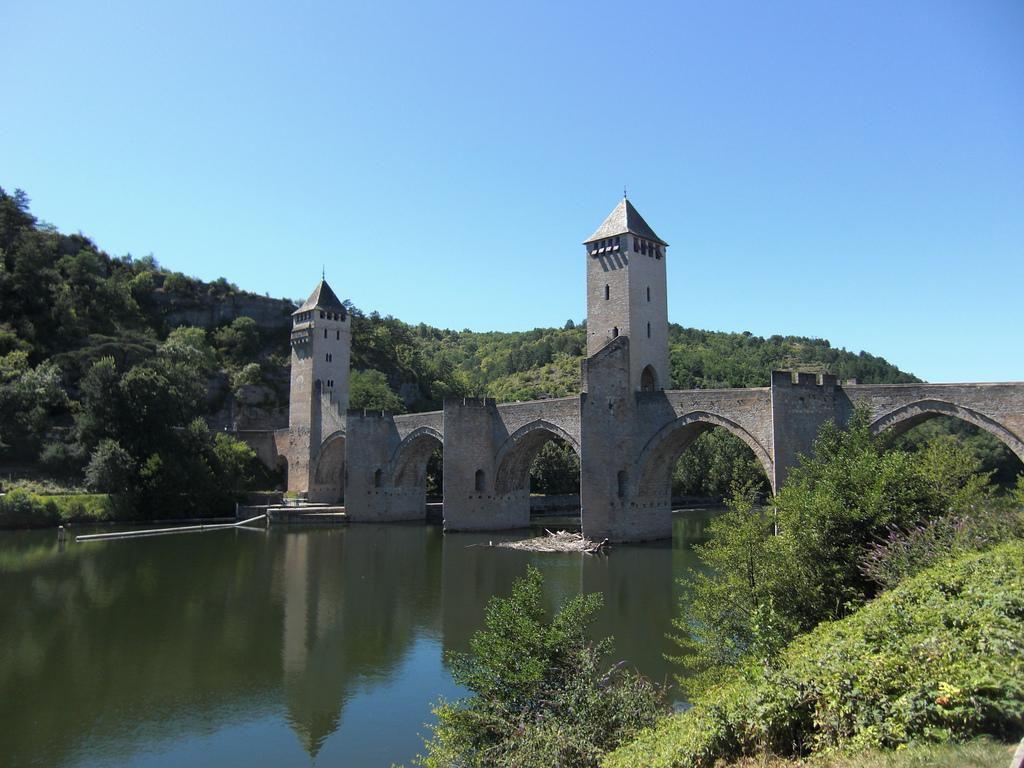 Pont Valentré_Cahors
