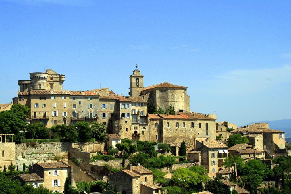 Village de Gordes - Luberon - Vaucluse (84) - Provence