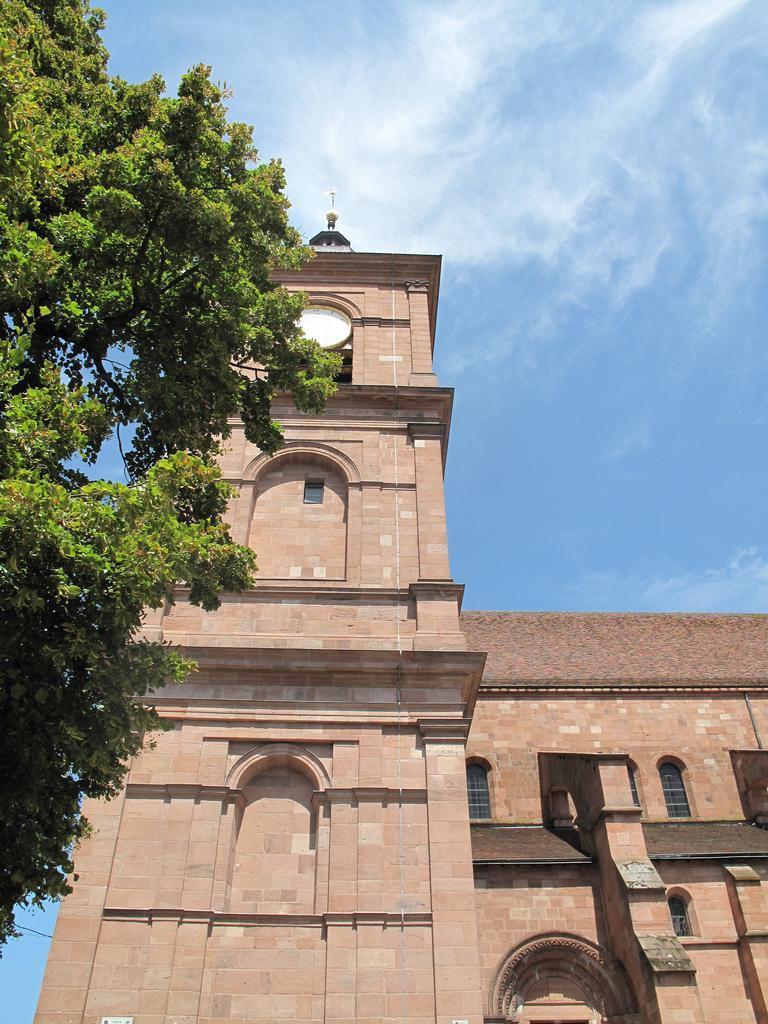 Cathédrale St-Dié_Saint-Dié-des-Vosges