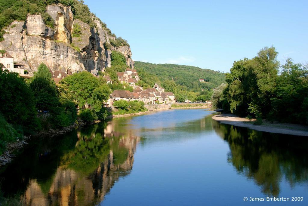 Vallée de la Dordogne_La Roque Gageac
