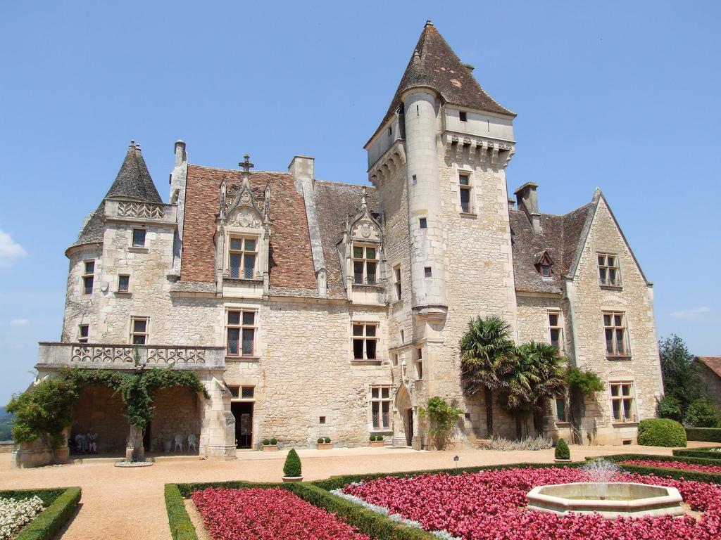 Image : Château des Milandes