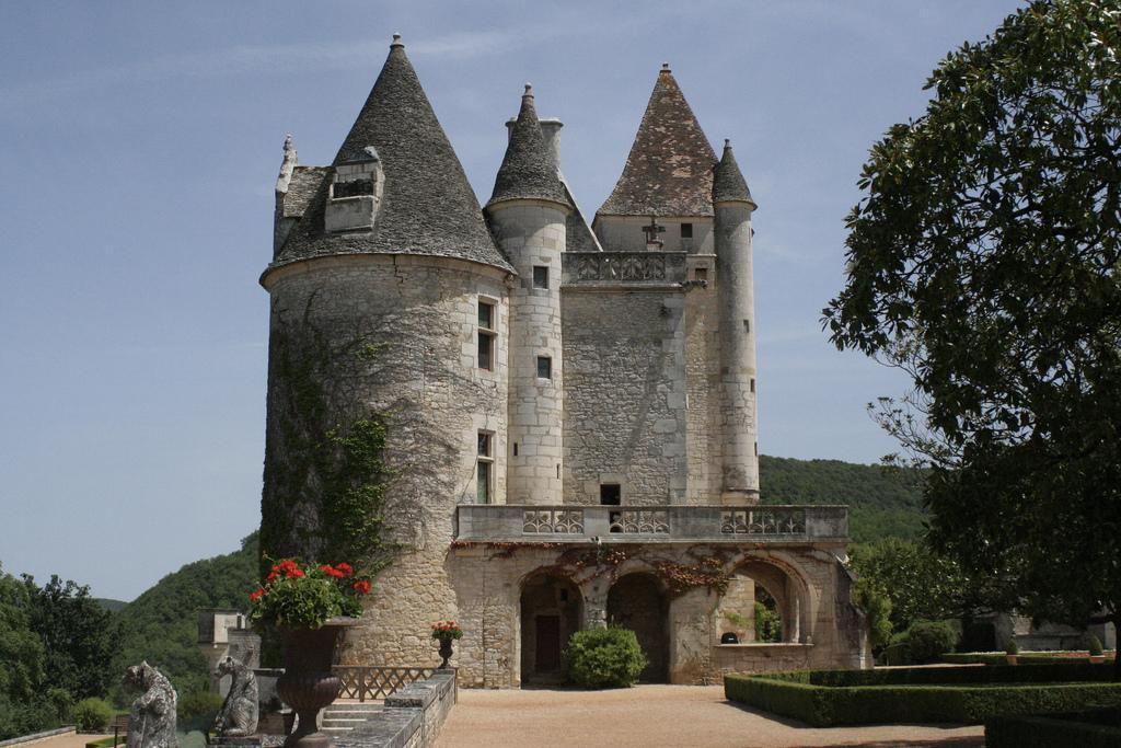 Château des Milandes_Castelnaud-la-Chapelle (2)