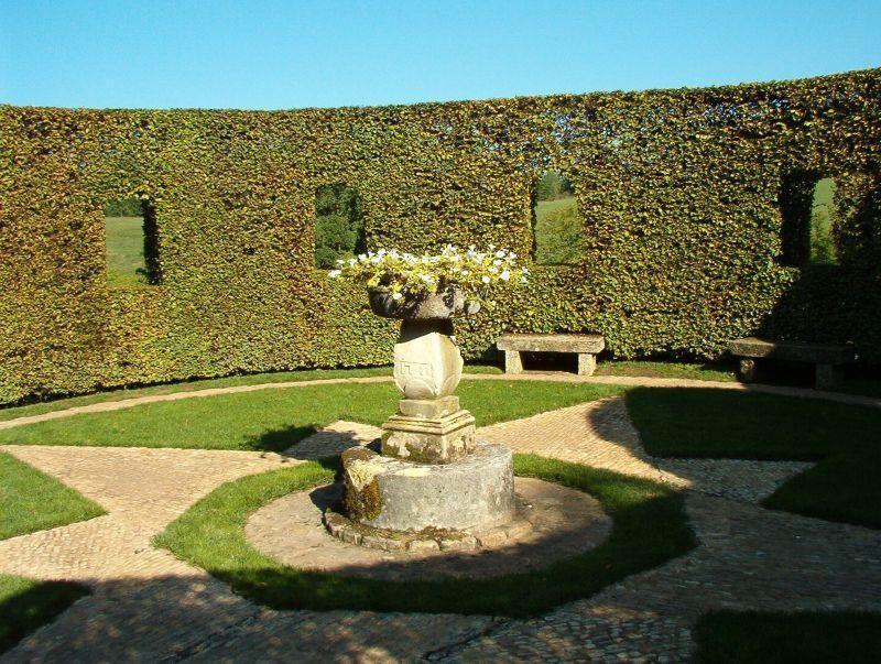 Jardins du manoir d'Eyrignac_Salignac-Eyvigues (1)