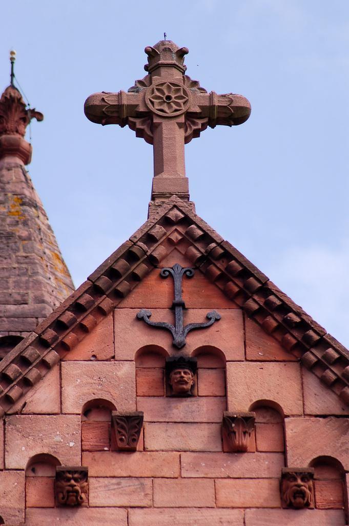 Eglise Sainte-Foy_Sélestat (1)