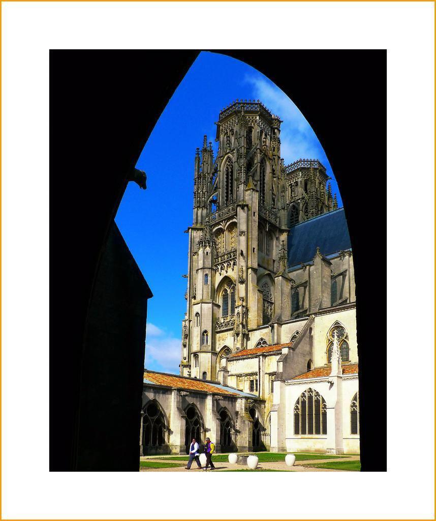 Cathédrale St-Etienne_Toul