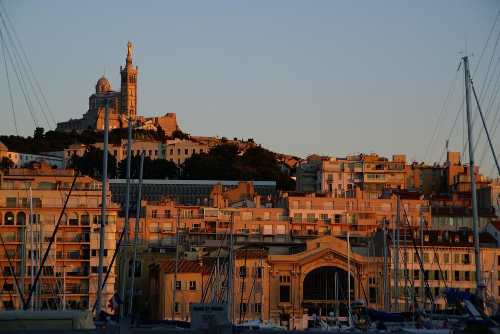 le Vieux Port_Marseille