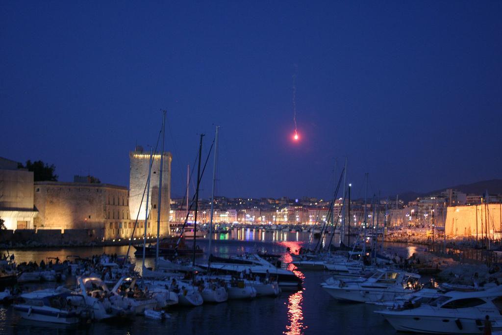 le Vieux Port_Marseille (1)