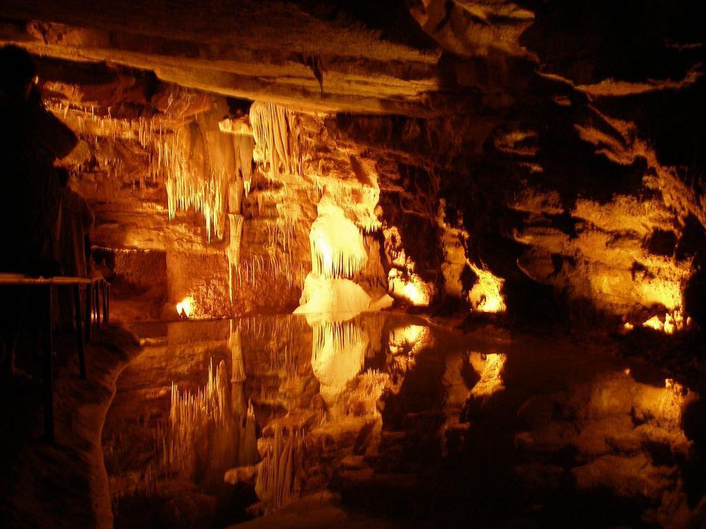 Grottes de Lacave_Lacave