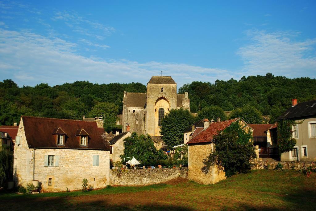 Abbaye de Saint Amand de Coly_Montignac