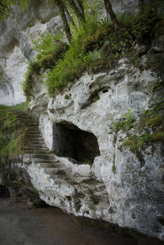 La Roque Saint Christophe_Montignac