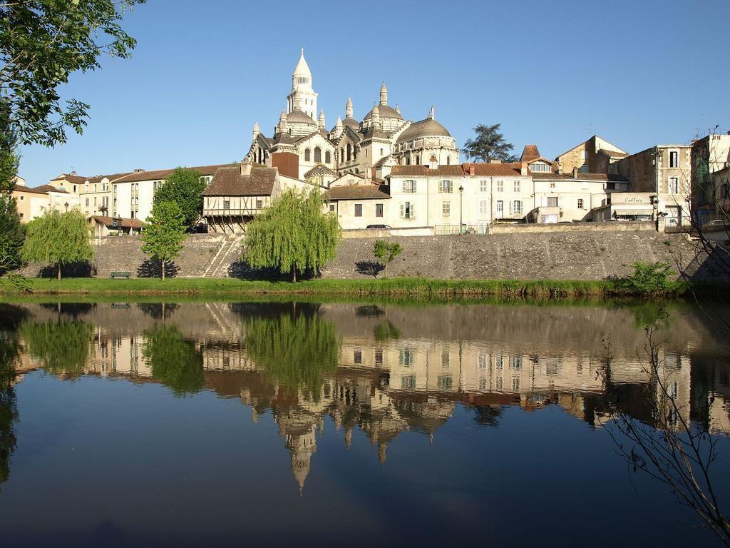 Cathedrale Saint Front_Périgueux