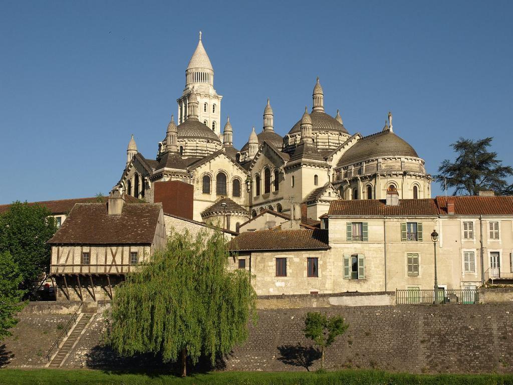 Cathédrale Saint Front_Périgueux (1)