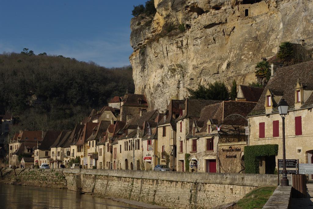 La Roque Gageac (1)