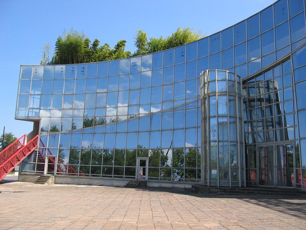 Centre National de la Bande dessinée et de l'Image_Angoulême