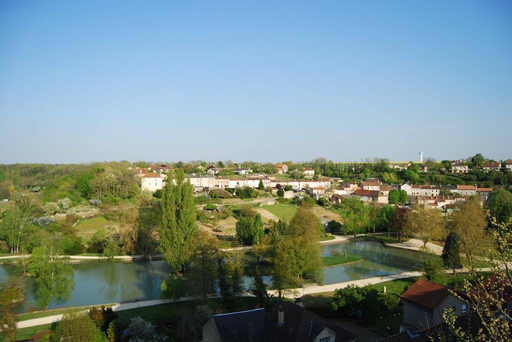 Chauvigny (1)