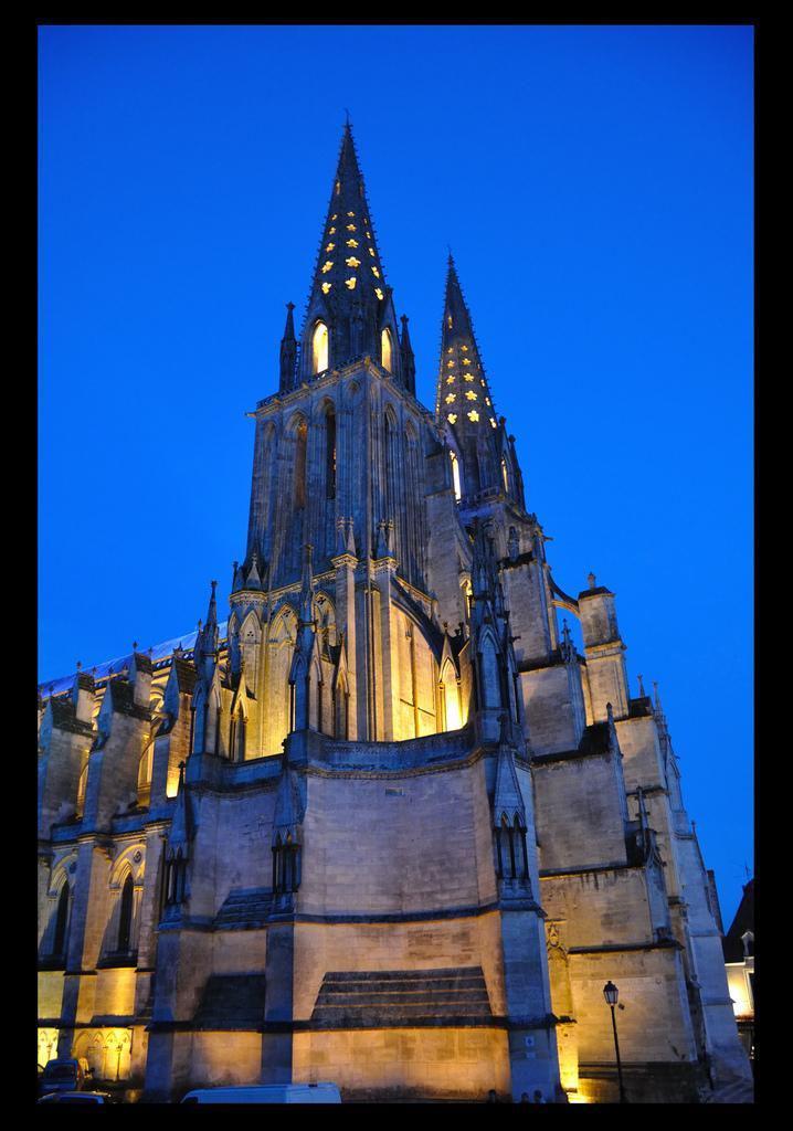 Eglise Notre-Dame de Sées_Alençon