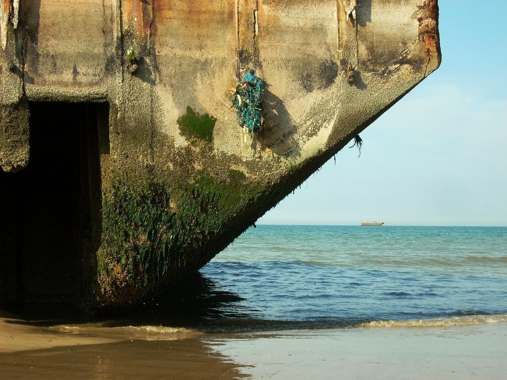 Arromanches-les-bains (6)