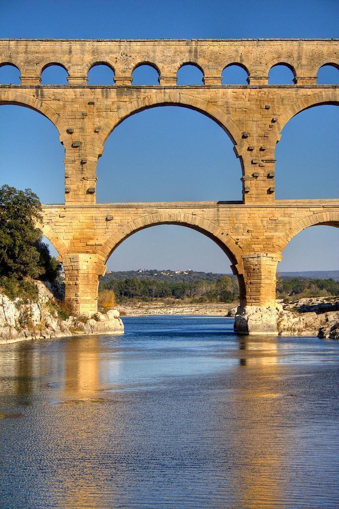 Pont du Gard_Remoulins