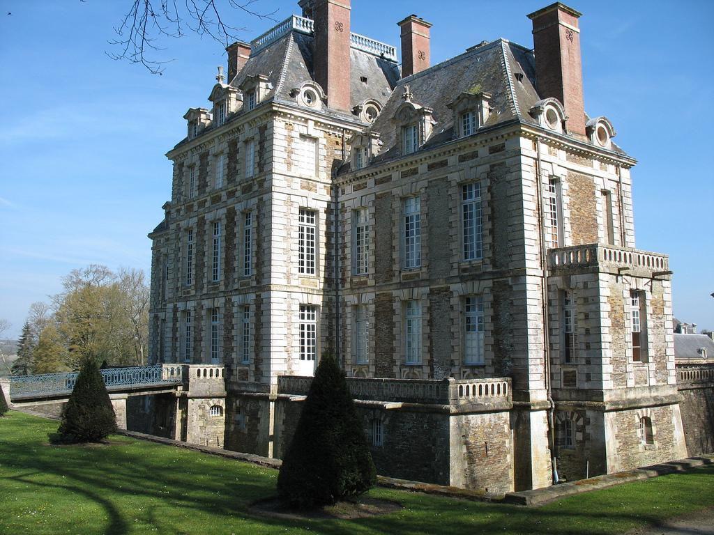 Château_Balleroy