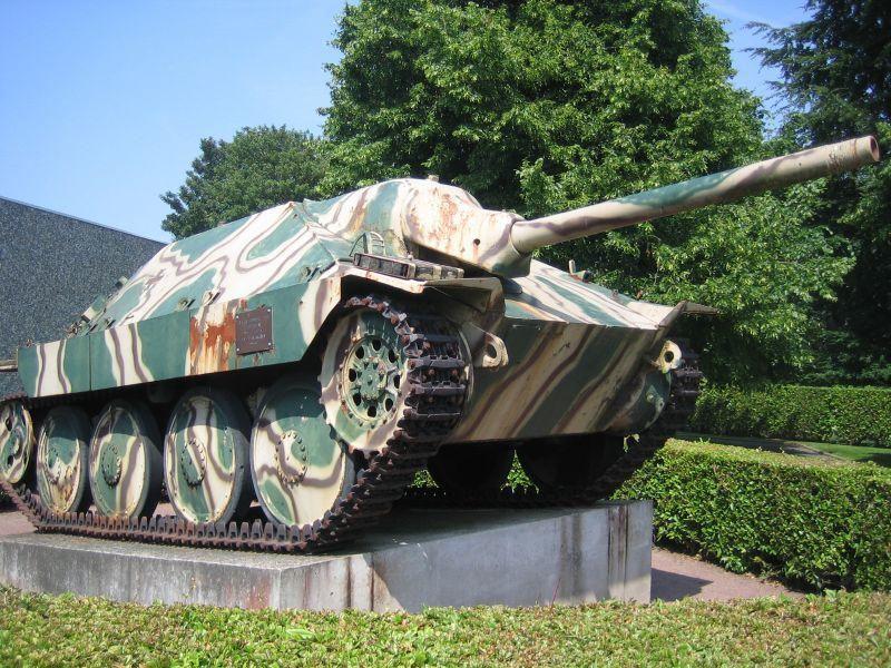 Musée-mémorial de la Bataille de Normandie_Bayeux