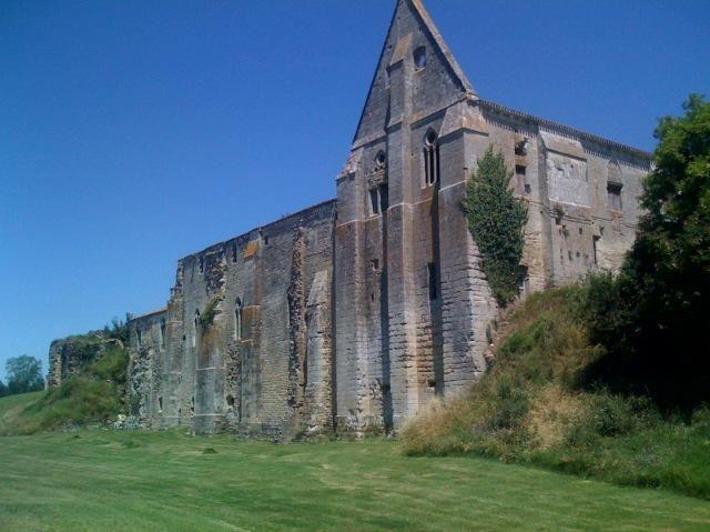 Abbaye_Maillezais