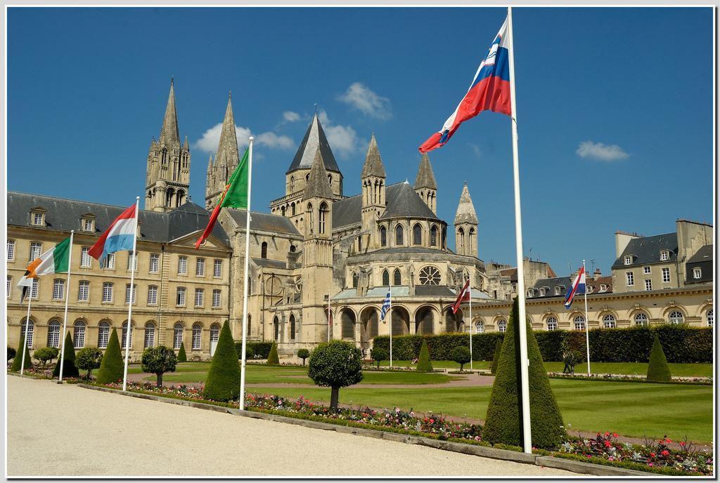 Hôtel d'Escoville_Caen